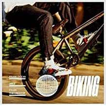 Biking (feat. Jay Z and Tyler, The Creator) [Explicit]