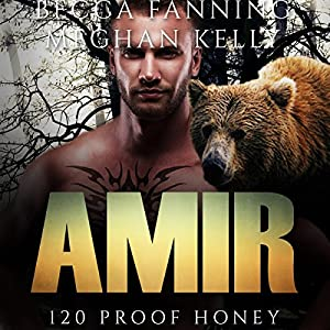Amir Audiobook