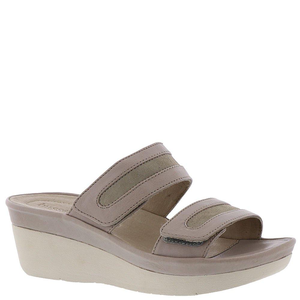 BUSSOLA Glinda Women's Sandal B07C8KS3J7 40 M EU|Cloud