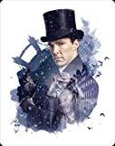 Sherlock: The Abominable Bride Limited Edition Steelbook