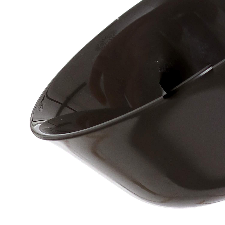 Coppetta carine in arcopal da 12 cm