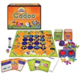 Best Ideal Board Games Kids - Winning Moves Cranium Cadoo Board Game Review