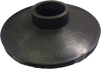 Sta-Rite Max-E-Glas Dura Pump C105-137PEBA 1 HP Impeller C105-137PEB