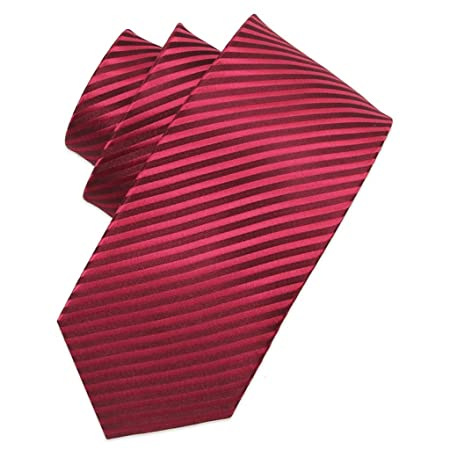 Hombres Serie Corbata Roja, Reuniones, Bodas, Boda, La Moda Atar ...