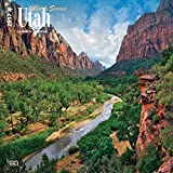 Utah, Wild & Scenic 2017 Square (Multilingual Edition)