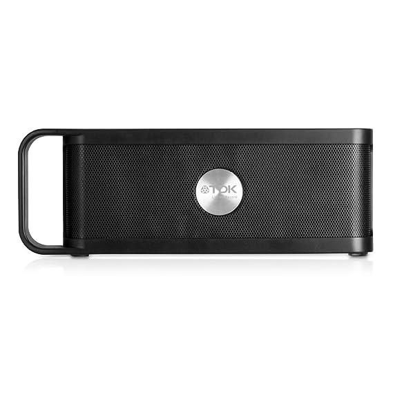Review Wireless Speaker Bluetooth, Tdk