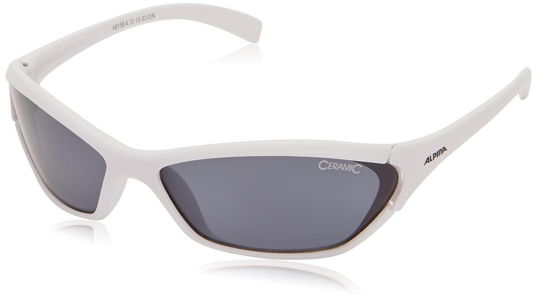 ALPINA Jungen Line Chico Sonnenbrille
