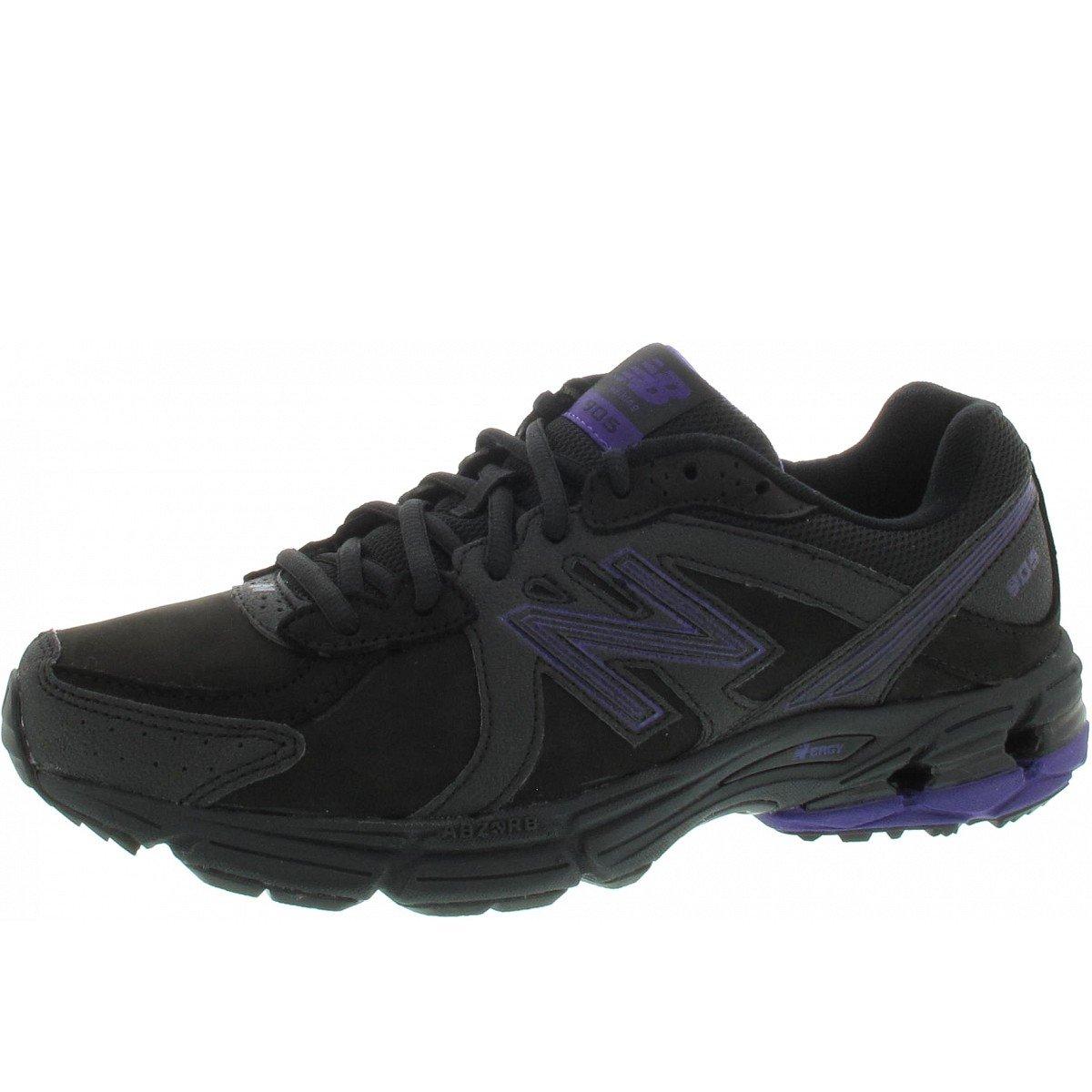 New Balance 358141_WW905 B_Glattleder, Chaussures de Marche