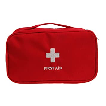 Amazon.com: hittech portátil Primeros Auxilios Medicina ...