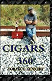 img - for Cigars 360 book / textbook / text book