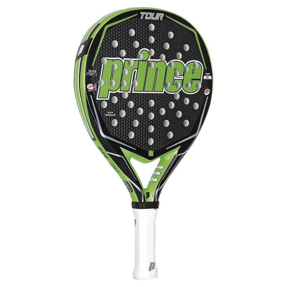 PRINCE Pala Padel Tour Propulsion Esf Sq: Amazon.es ...