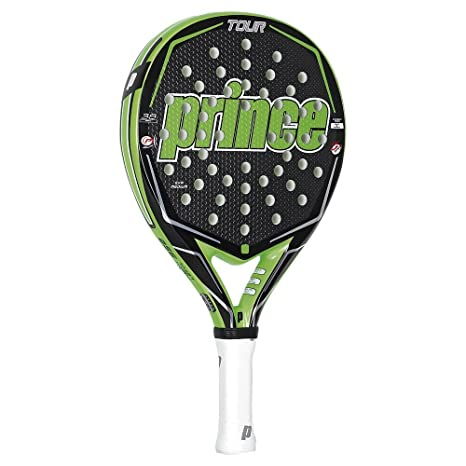 PRINCE Pala Padel Tour Propulsion Esf Sq: Amazon.es: Deportes y ...