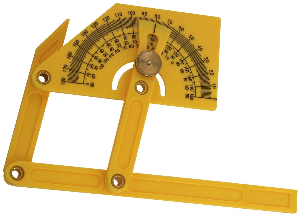 Empire Level 2791 Protractor/Angle Finder