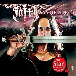 Azazels Blutschwert (Faith van Helsing 16)