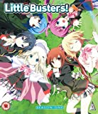 Little Busters S1 Collection