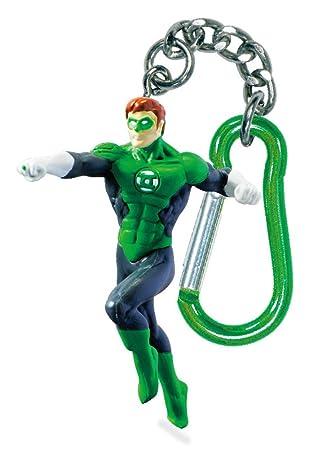 Amazon.com: Linterna Verde – DC Comics – Figural Llavero ...