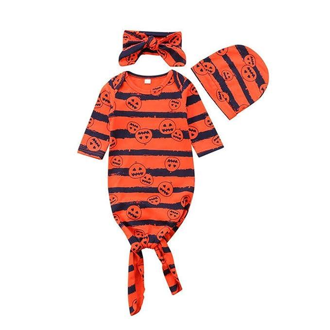 Amazon.com: Juego de 3 trajes de bebé recién nacido, para ...