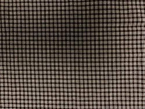 Fabric Moda Textile Fabric Mini Check In the Plain Weave - By The Yard - 45