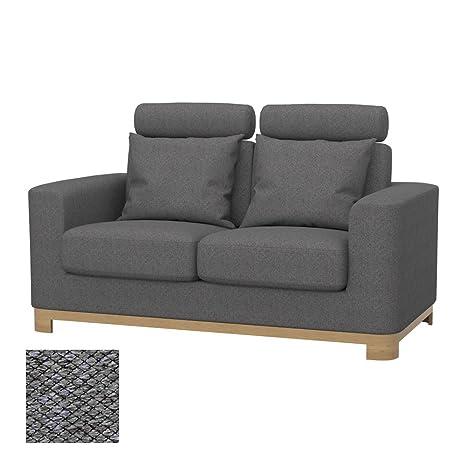 Soferia - IKEA SALEN Funda para sofá de 2 plazas, Nordic ...