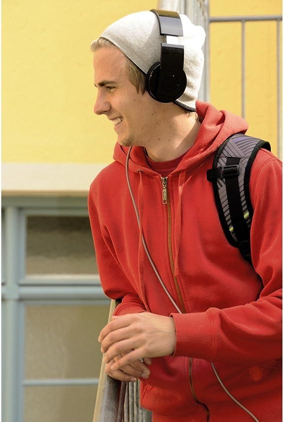 Hama Med Handy Headset Für Universal Klinke 3 5 Mm Elektronik