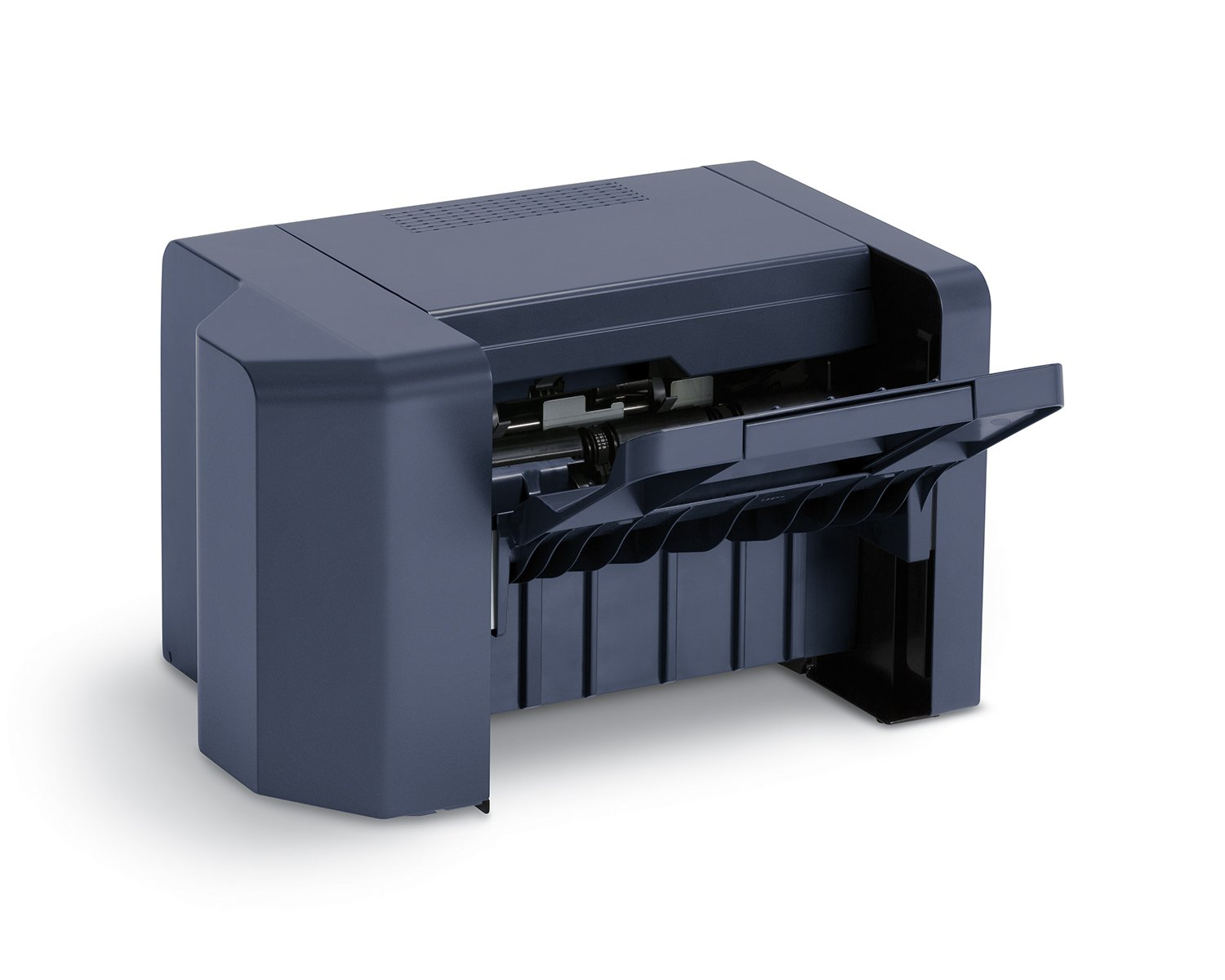 Xerox 097S04952 Printer Finisher for the VersaLink C600 and C605 collates and staples sets of up to 50 sheets a 500-sheet output tray
