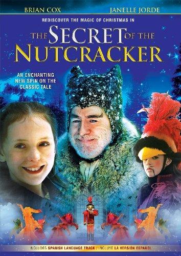The Secret of the Nutcracker (Christmas Brian Cox)