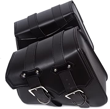 UAUS Motorcycle Fork Bag for Yamaha Honda Kawasaki Suzuki Ducati KTM Roll Tool Bag