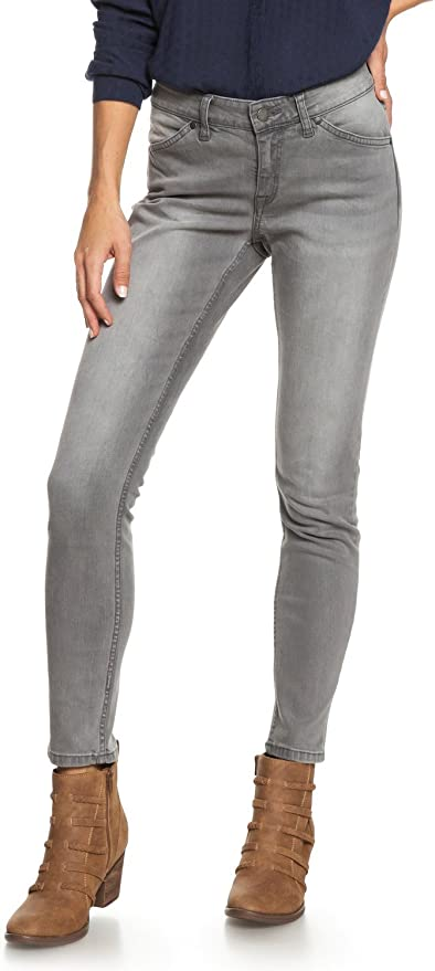 Roxy Womens Seatripper Skinny Fit Jeans Erjdp03200
