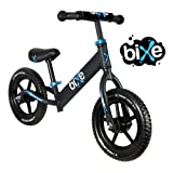 Best Balance Bike For Toddlers & Older Kids - Aluminum Sports Childrens Training Bicycle - World's Lightest (3.6 lbs) Adjustable for Boys and Girls Ages 2-6.