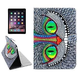Cheshire Cat Cross-Funda para iPad Air 2.