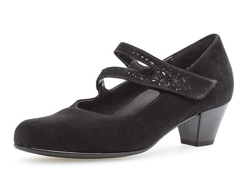 Gabor Damen Pumps 26.146, Frauen Trachten Schuh,festlich
