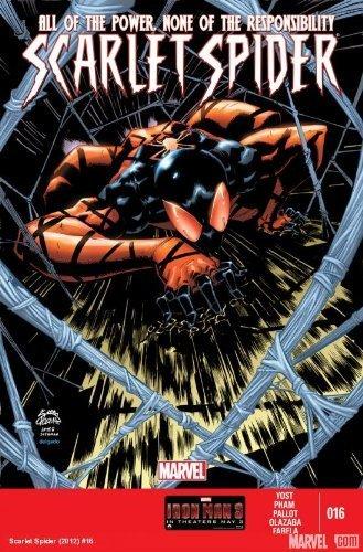 Scarlet Spider #16 PDF