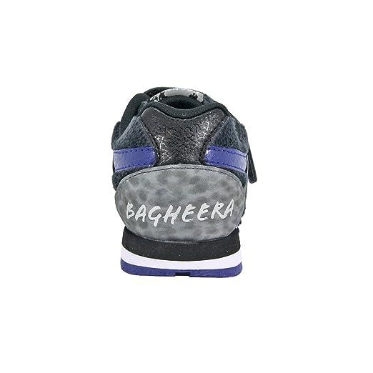 Jb Retro Runner Chaussures Mode Sneakers Enfant