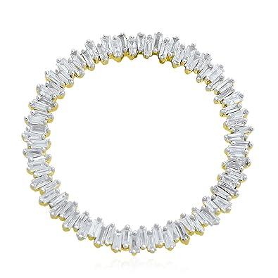 9K Yellow Gold SGL Certified Diamond Circle of Life Pendant 1 Ct iNh5l3