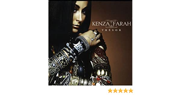 KENZA GRATUIT ALBUM TÉLÉCHARGER TRESOR FARAH