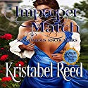 Improper Match: Scandalous Encounters Audiobook by Kristabel Reed Narrated by Danielle O'Farrell