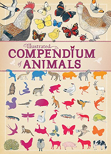 [B.E.S.T] Animals (Illustrated Compendiums) KINDLE