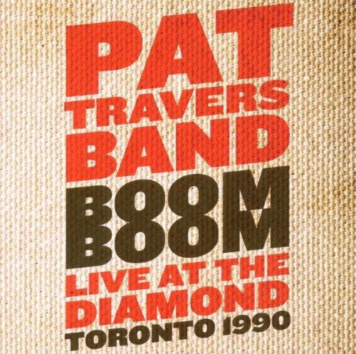 Boom Boom: Live at the Diamond 1990