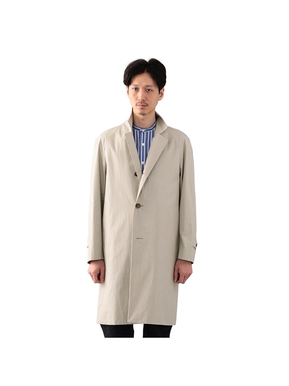 (サンヨー) SANYO <Spring Coat>ベンタイルオイルエアタンシングルテーラーコート P1A47710_ B07B37PP6F L|ベージュ(42) ベージュ(42) L