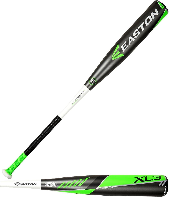 Easton XL3 Youth Big Barrel Baseball Bat