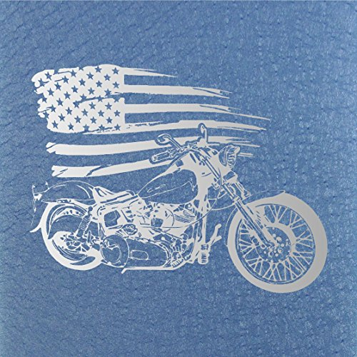 2bc29cffc8726 PERSONALIZED Engraved Motorcycle Cremation Urn for Human Ashes - Made in  America - Handcrafted in the USA by Amaranthine Urns, Adult Funeral Urn -  ...