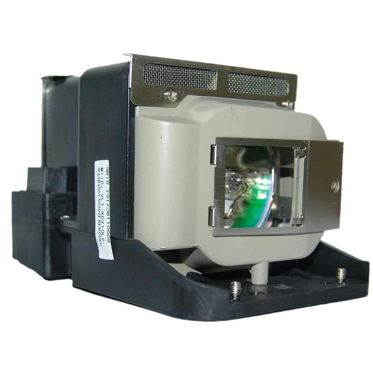 CTLAMP RLC-046 オリジナルランプバルブ ハウジング付き VIEWSONIC PJD6210 / PJD6210-WH / PJD6210-3Dに対応   B07P9Z8DYW