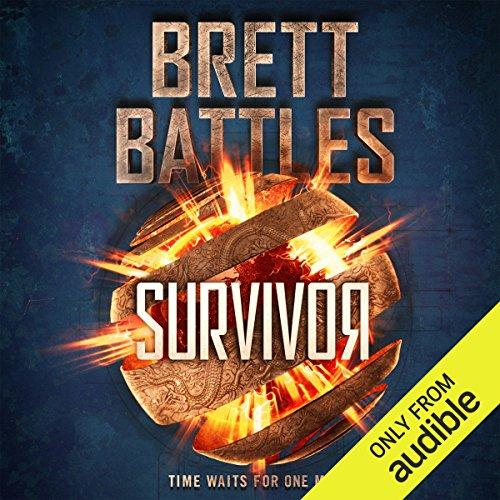 Survivor: Rewinder, Book 3