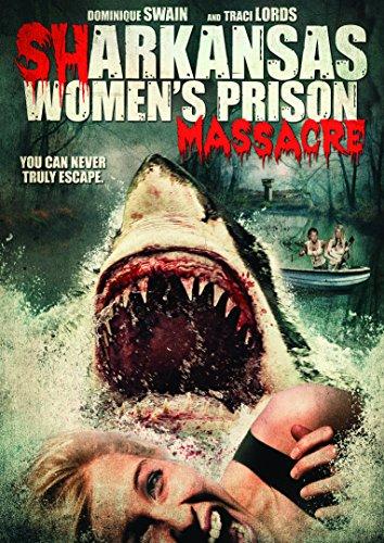 Sharkansas Women\'s Prison Massacre (Widescreen)