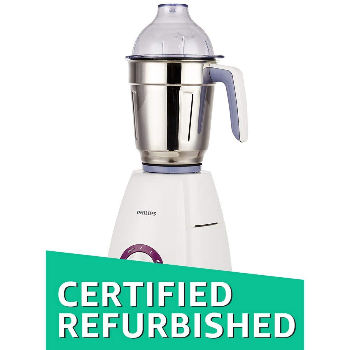 (Certified REFURBISHED) Philips HL7699/00 750-Watt Mixer