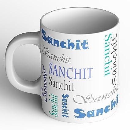 sanchit name
