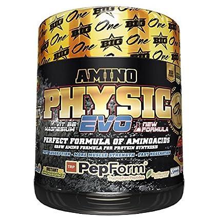 BIG Amino Physic Evo 400 gr - Neutro