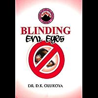 Blinding Evil Eyes (English Edition)