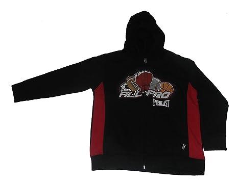 Kids' Clothing, Shoes & Accs Everlast Boys 8 Hoodie Sweatshirts & Hoodies