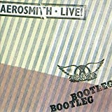 Live! Bootleg by Aerosmith